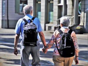 Jak dbać o zdrowie seniora