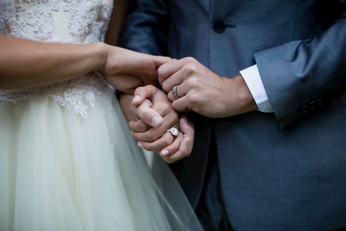 Stylizacja paznokci na wesele