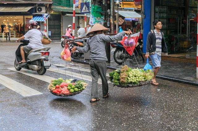 Kulinarna wyprawa do Chin