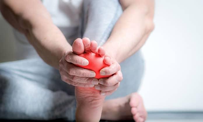Jak można efektywnie leczyć urazy stopy